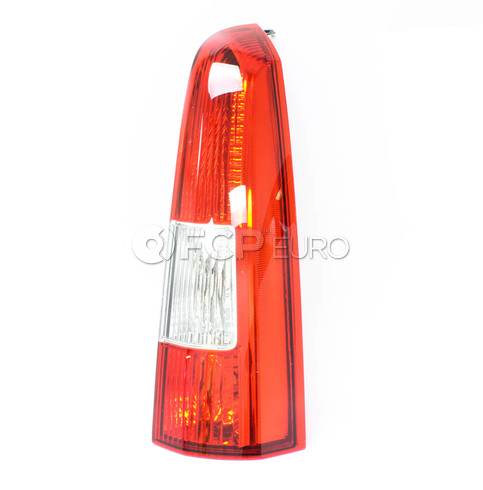 Volvo Tail Light Lens Right Upper (V70 XC70) - Genuine Volvo 9483689