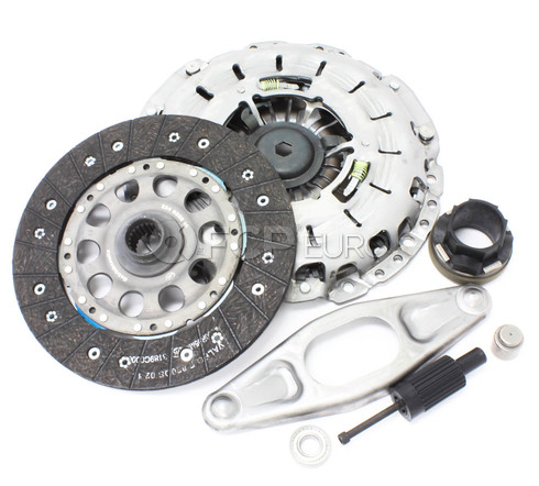 BMW Clutch Kit - LuK 6243575000