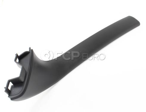 BMW Right Panel Tail Lid (Anthrazit) - Genuine BMW 51493418686