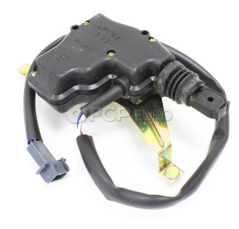 Volvo Trunk Lock Actuator Motor (244 780 240) - Genuine Volvo 1315763