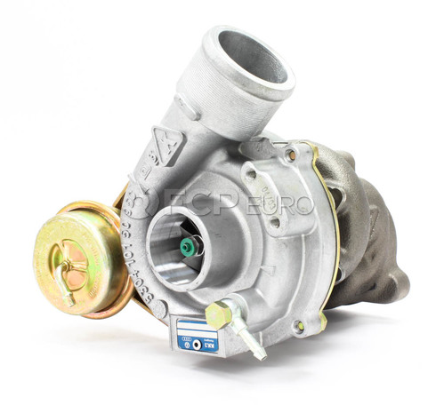 VW Turbocharger (Passat) - Genuine VW Audi 058145703N