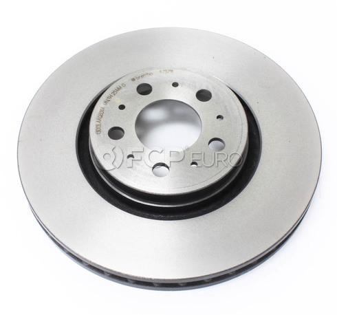 """Volvo Brake Disc Front 12.6"""" (S60 V70 XC70 S80) - Brembo 9475266"""