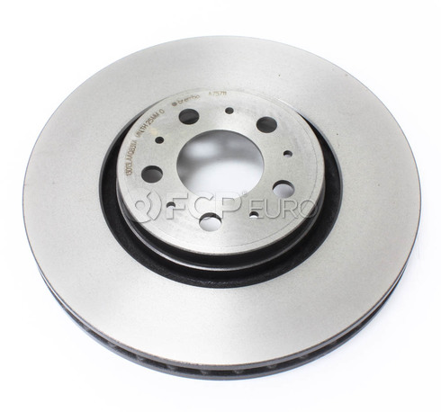 Volvo Brake Disc - Brembo 9475266