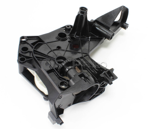 BMW Gearbox Flap Position - Genuine BMW 64118386936