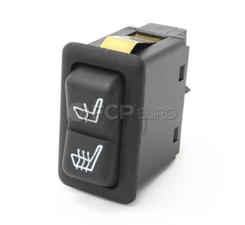 BMW Seat Heating Switch - Genuine BMW 61311381208