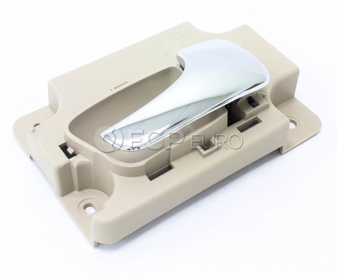 Volvo Interior Door Handle Right Inner (C70 S70 V70) - Genuine Volvo 9418753