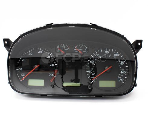 VW Instrument Cluster (EuroVan) - Genuine VW Audi 7D0920902TX01C