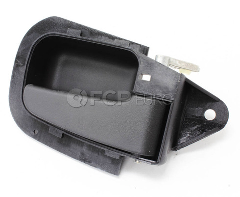BMW Interior Door Handle Right Inner - Genuine BMW 51211977540