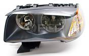 BMW Headlight Assembly Left (X3) - Magneti Marelli 63123418423