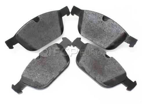 "Volvo Brake Pad Set 12.91"" (XC60 XC90) - Genuine Volvo 30793943"