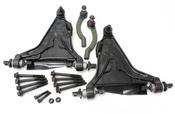 Volvo Control Arm Kit 4 Piece - TRW KIT-P804BOLTCAKT2P4