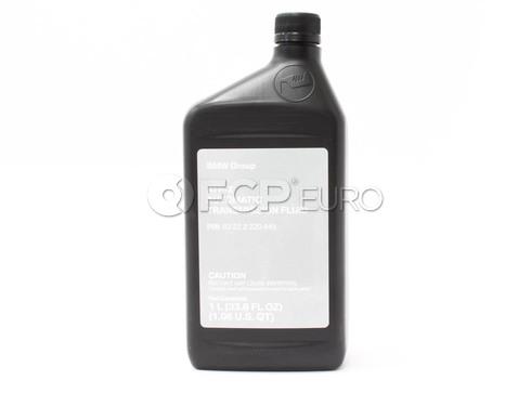 BMW M.1375.4 Automatic Transmission Fluid (1 Liter) - Genuine BMW 83222220445
