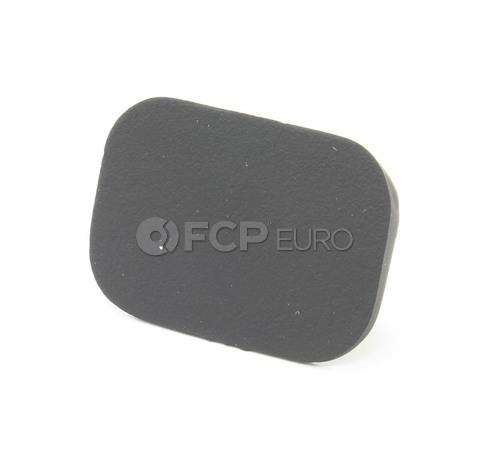 BMW Right Trunk Lid Trim Panel Clip (Black) - Genuine BMW 51498217214