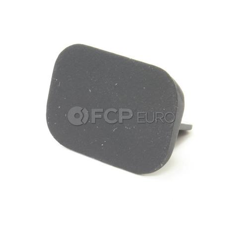 BMW Left Trunk Lid Trim Panel Clip (Black) - Genuine BMW 51498217213