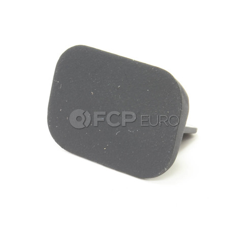 BMW Left Trunk Lid Trim Panel Clip (Black) - Genuine BMW 51498217213