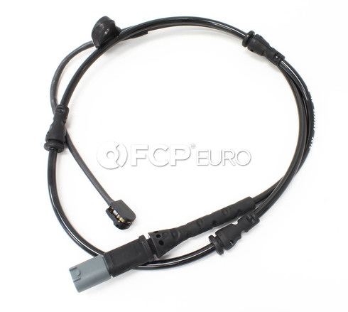 BMW Brake Pad Wear Sensor (X5 X6) - Genuine BMW 34356792567