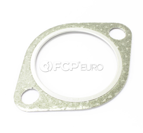 BMW Exhaust Pipe to Manifold Gasket (Z3) - Genuine BMW 18301436334