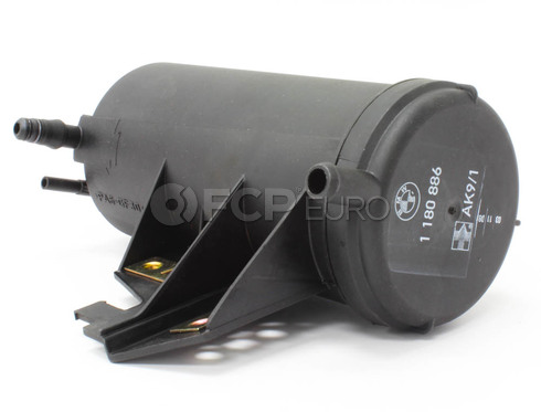 BMW Activated Charcoal Filter - Genuine BMW 16131180886