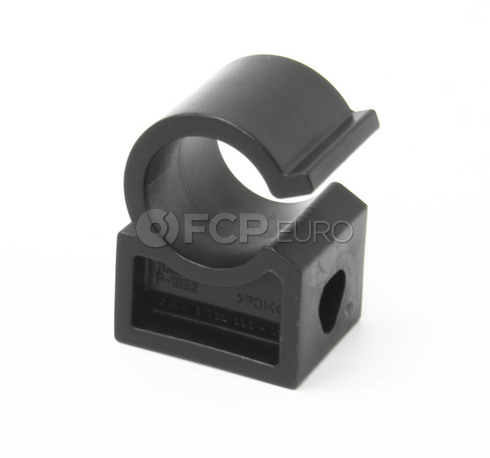 BMW Fuel Line Clip - Genuine BMW 16126762696