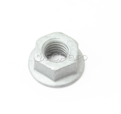 BMW Hex Nut (M8Zns3) - Genuine BMW 07119904024