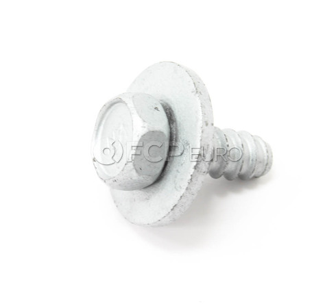 BMW Sheet Metal Screw - Genuine BMW 07119901291