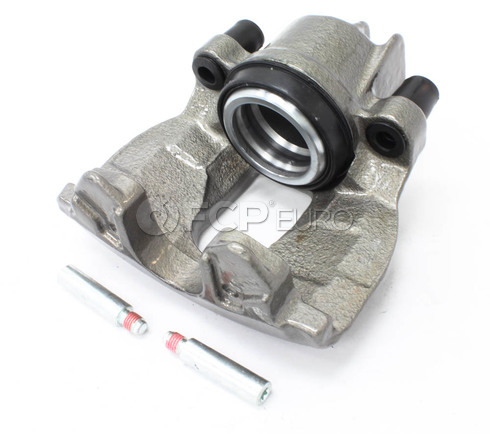 Volvo Disc Brake Caliper Front Left (S60 S80 V70 XC70) - Genuine Volvo 8251315