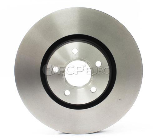 """Volvo Brake Disc 12.6"""" (S40 V50 C70) - Genuine Volvo 31400942"""