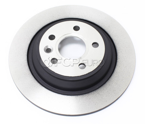 Volvo Brake Disc - Genuine Volvo 31471746