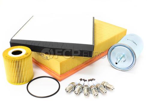 Volvo Maintenance Kit (S80) - Mann KIT-P2S80TUNE6NAKT2