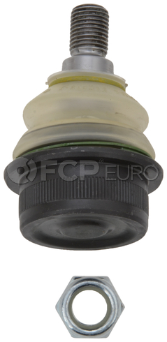 Mercedes Suspension Ball Joint Front Lower (280CE 300CD 300SE 560SEC) - TRW 1163330927
