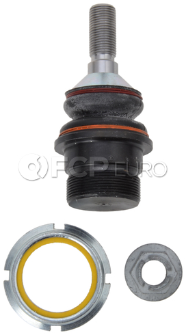 Mercedes Suspension Ball Joint Rear (GL320 ML450 ML63 AMG R500) - TRW 1643520327