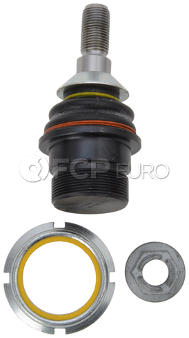 Mercedes Suspension Ball Joint Front Lower (GL320 GL550 ML500 R500) - TRW 1643300935