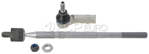 Audi VW Tie Rod End Left (TT Quattro Golf) - TRW 8N0422803D
