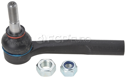Saab Tie Rod End Right Outer (9-3) - TRW 12801424