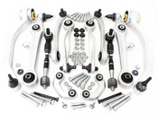 Audi VW Control Arm Kit - TRW 4D0498998