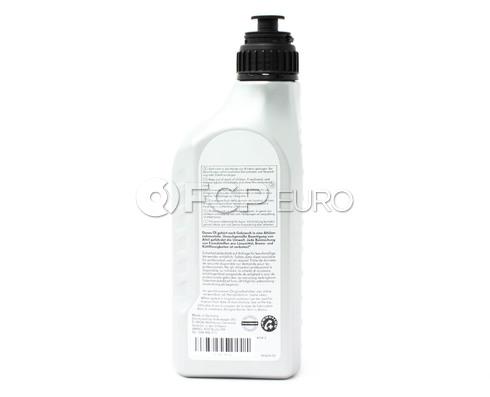 Audi VW Gear Oil Synthetic 75W90 - Genuine VW Audi G052145S2