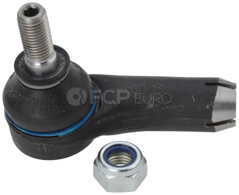 Audi Tie Rod End Right Outer (100 A6 S4 S6) - TRW 443419812D