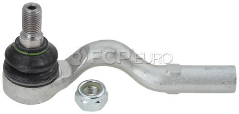 Mercedes Tie Rod End Left Outer (E300 E320 E430 E55 AMG) - TRW 2103380515