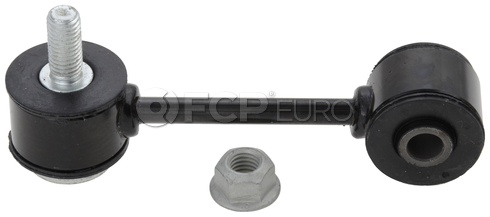 VW Stabilizer Bar Link Front (Beetle Golf Jetta) - TRW 1J0411315G