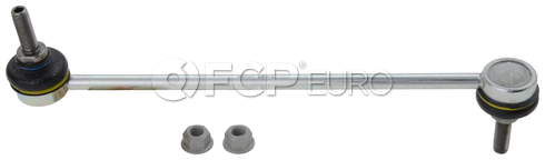 BMW Suspension Stabilizer Bar Link Front (540i M5) - TRW 31351095664