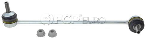BMW Suspension Stabilizer Bar Link Front Left (525i 528i 535i M5) - TRW 31306781547