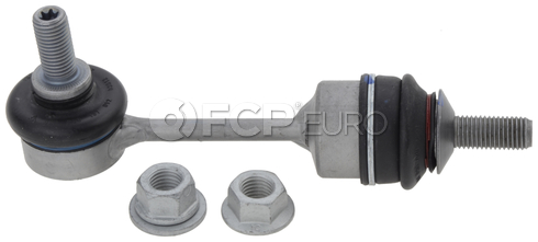 BMW Suspension Stabilizer Bar Link Rear (525i 528i 535i 645Ci) - TRW 33506781537