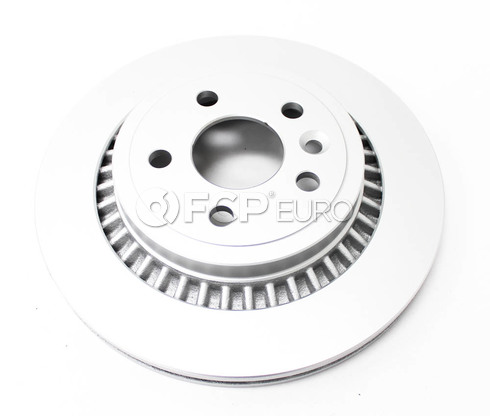 Volvo Brake Disc - Meyle 31471033