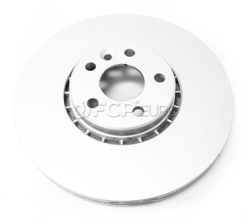 "Volvo Brake Disc 12.91"" (XC60) - Meyle 31277342"