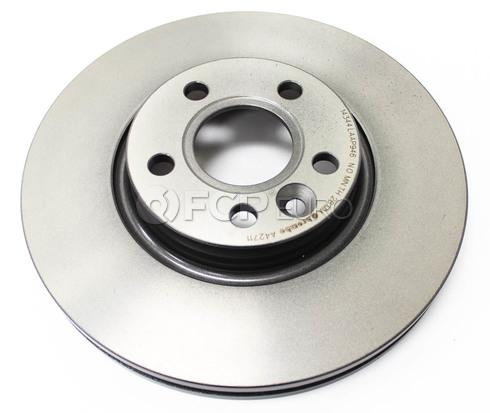 """Volvo Brake Disc Front 11.81"""" (S60 V70 XC70 S80)  - Brembo 31341382"""