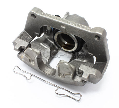 Volvo Brake Caliper Front Right (S60 V70 S80 XC70) - Cardone 8251317