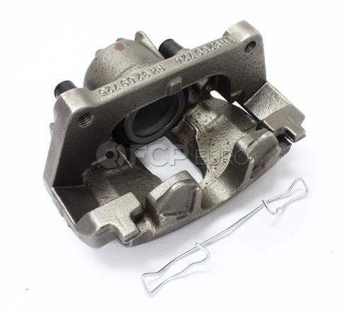 """Volvo Brake Caliper Front Left 11.25""""  (S60 V70 XC70) - Cardone 8251315"""
