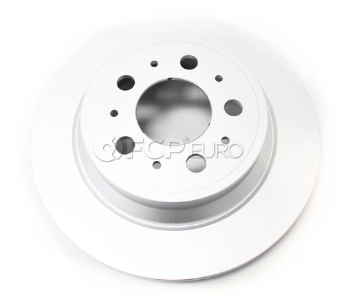 Volvo Brake Disc Rear (S60 S80 V70 XC70) - Meyle 9434167