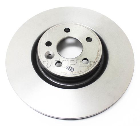 """Volvo Brake Disc Front 13.22"""" (S60 V70 XC70 S80) - Brembo 30769057"""