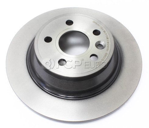 Volvo Brake Disc Rear (V70 XC70 S80) - Brembo 30769058